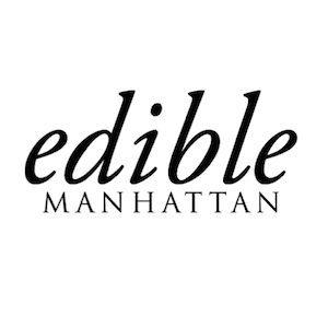Edible manhattan logo square